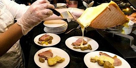 Swiss Restaurant Week tickets