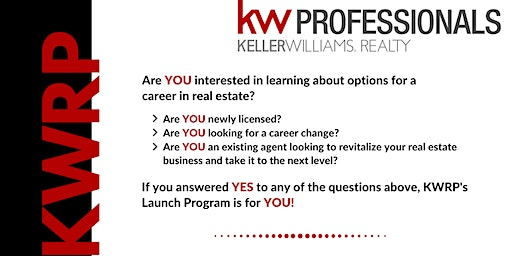 Keller Williams Realty Professionals Career Day