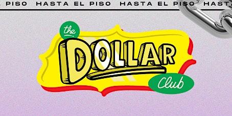 The Dollar Club: Sweet Drinkz & Fleki Flex