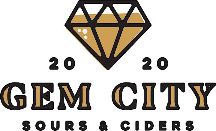 The Gem City Sours & Ciders Festival image