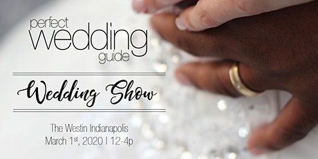 PWG March Wedding Planning Expo tickets