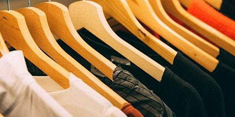 Clothes Swop for Good tickets