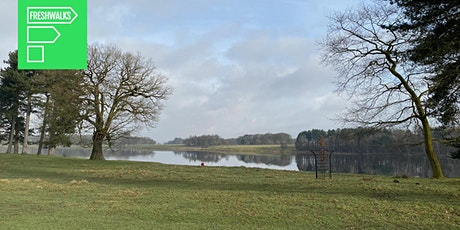 Tatton Park: Freshwalks Netwalking Event tickets