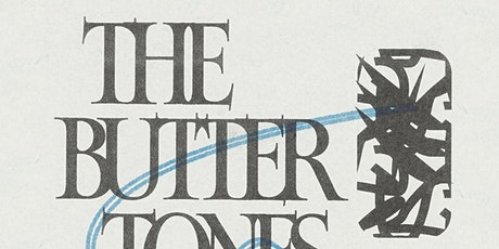 The Buttertones @ Holy Diver tickets