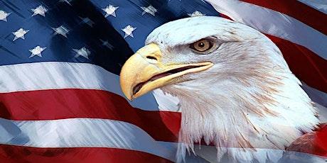Pod Damn America Roasts the Dem Debate: Watch Party - 3/15 tickets