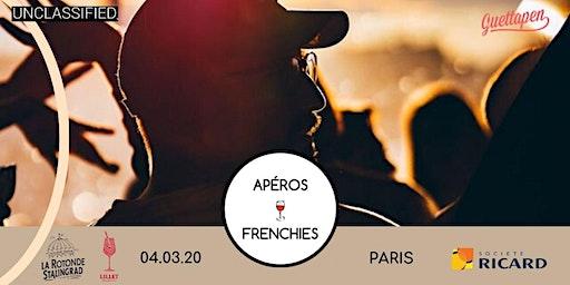 International Afterwork - Paris - Apéros Frenchies