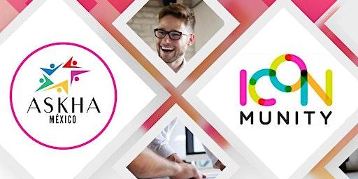 Presentación Alianza Iconmunity-ASKHA México