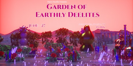 Garden of Earthly Deelites: A Queer Pride Dance Party tickets