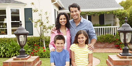 How To Buy A House With Bad Credit In Buena Park, CA | Live Webinar