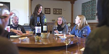 Women Wine Tasting - Grenache, Women & Vice versa by WWC tickets