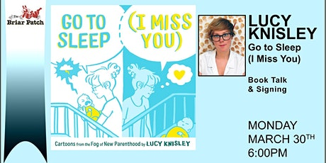 Meet the Author: Lucy Knisley tickets