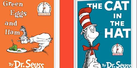 Dr. Seuss's Birthday Celebration tickets