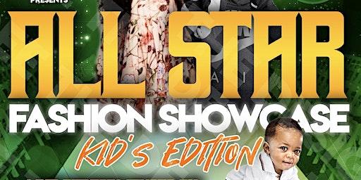 "All Star Fashion Showcases ""Kidz Edition"""