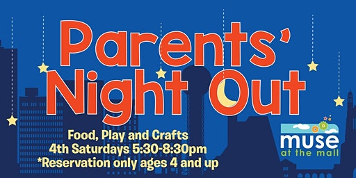 Parents' Night Out March 2020
