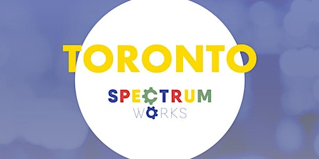Spectrum Works 2020: Toronto tickets