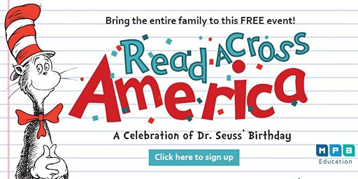 Read Across America 2020