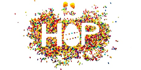 THE HOP - Spring Festival + Easter Egg Hunt (Elevation Church - Riverwalk) tickets