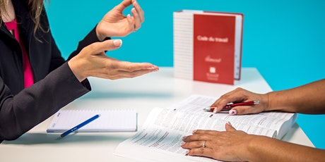 Employment Law Meets Personal Liability in the Work Place tickets