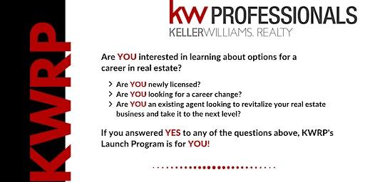 Keller Williams Realty Professionals Career Night