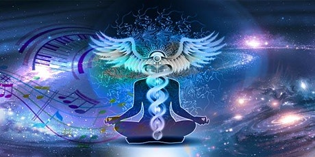 HEALING USING SOUND AND FREQUENCIES TECHNIQUES tickets