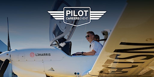 Airline Pilot Careers Event: Glasgow, UK - April 25, 2020