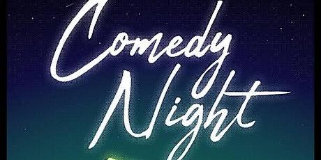 (BWMEG) presents Laugh Til It Hurts Comedy Show & DJ @ Island Pride Oasis! tickets
