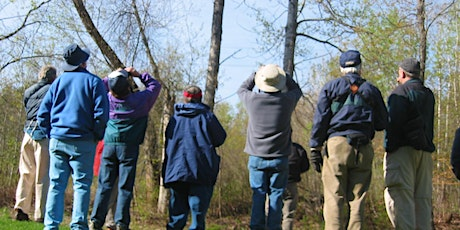 [CANCELLED due to COVID-19] May Bird Monitoring Walk tickets