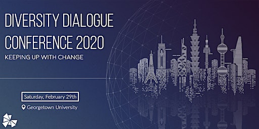 DDC 2020: Keeping Up With Change