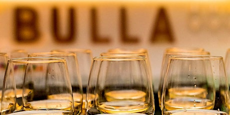 Wine Pairing Dinner at Bulla Plano tickets