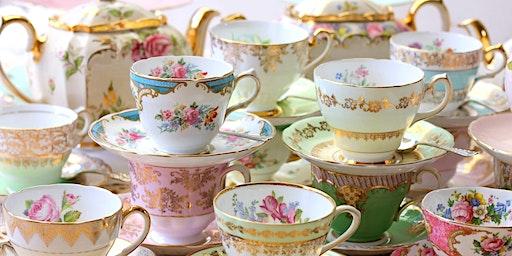 Mother & Me Tea Party