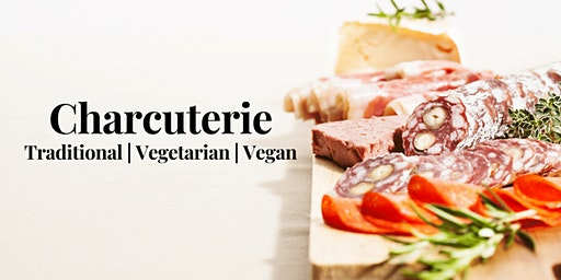 Charcuterie ~ May 12