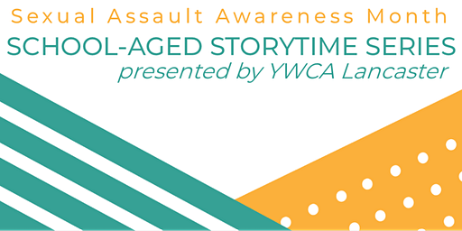 School-Aged Storytime Series presented by YWCA Lancaster