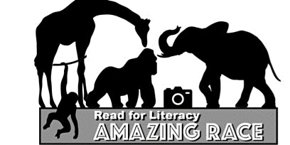 Read for Literacy's Amazing Race Photo Scavenger Hunt, Dinner and Auction