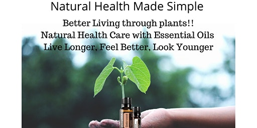 Natural Health Made Simple