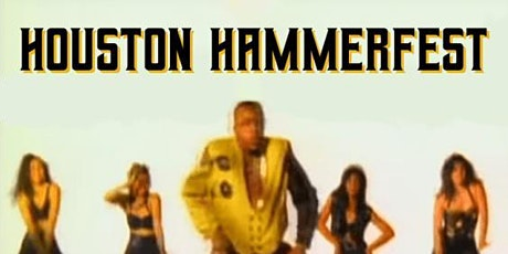 Houston Hammerfest Age of Sigmar Grand Tournament tickets
