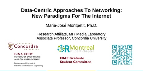 Data-Centric Approaches to Networking:  New Paradigms for the Internet tickets