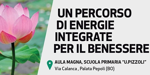 UN PERCORSO DI ENERGIE ALTERNATIVE PER IL BENESSERE