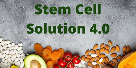 Stem Cell Solution 4.0 tickets