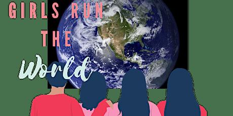Girls Run The World tickets