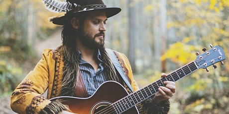 Chance McCoy (of Old Crow Medicine Show) tickets