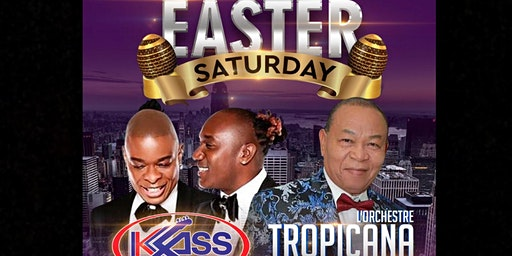 KLASS & TROPICANA