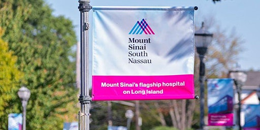 Mount Sinai South Nassau Annual Clinical Research Day