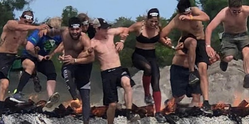 Premier Martial Arts: Spartan Sprint and Weekend