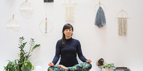lululemon x Inhabit Hotels: Lunchtime Mindfulness Sessions tickets