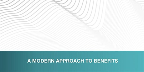 A Modern Approach to Benefits: 2020 Impact Summit tickets