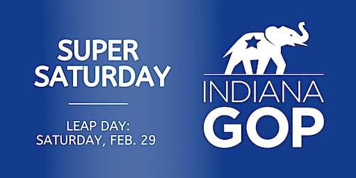 Central Indiana Super Saturday