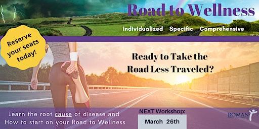 Road 2 Wellness
