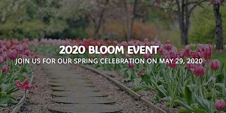Bloom Fundraiser for Folk Soul Farm School tickets