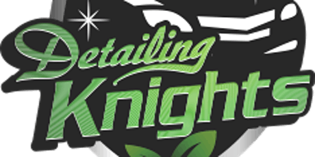 NOW HIRING! Detailing Knights Youth Program - Info Session tickets