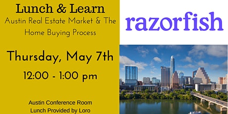 Razorfish Lunch & Learn with Chloe Chiang  tickets